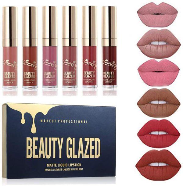 beauty-glazed-matte-liquid-lipstick
