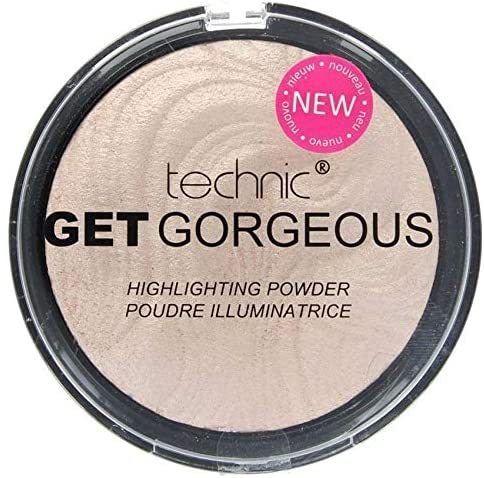 iluminador get gorgeous-technic