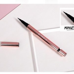 ink colour waterproof eyeliner- o.two.o.