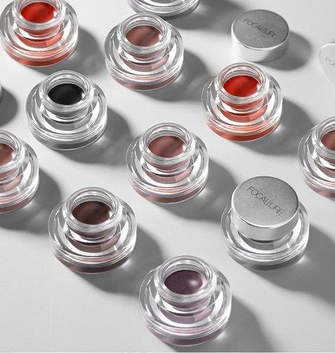 long-lasting gel eyeliner-focallure