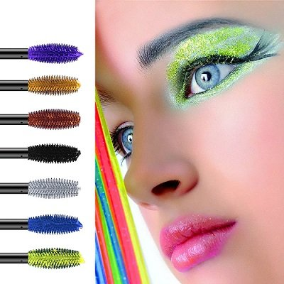 mascara multicolor-teayas