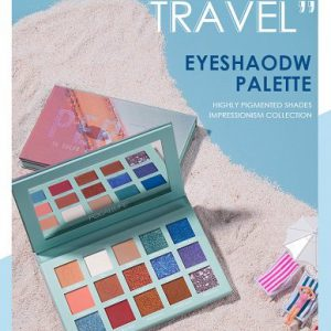 paleta go travel-focallure