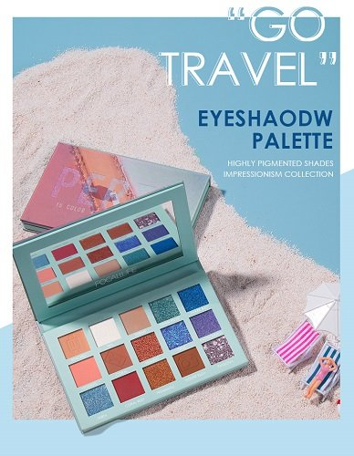 paleta go travel-focallure