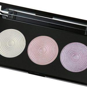 paleta iluminadores-makeup revolution