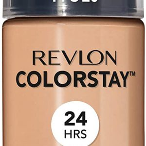 revlon color stay-base