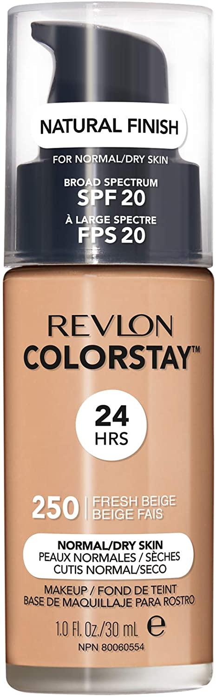 revlon color stay-base