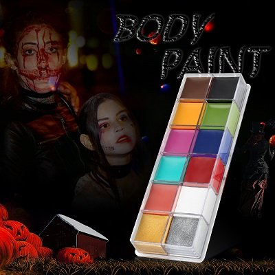 body-paint-imagic